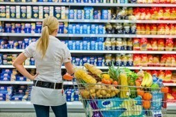 UK -Switching to supermarket own-brand goods saves consumers £1,200 a year | ELM - Healthy Community | Scoop.it