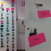 How Facebook's New News Feed Was Developed Using... Post-Its | JMO's mobility highlights | Scoop.it