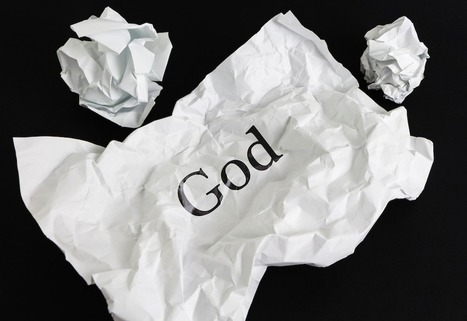 'I Don't Believe This Anymore': What It's Like to Leave Behind Abusive, Right-Wing Religion | Alternet | Modern Atheism | Scoop.it