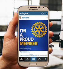 The Jam on Instagram: Why your club should use it | Rotary News and Ideas | Scoop.it