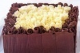 Chocolate Curl Cake Recipe | RECIPES | Scoop.it