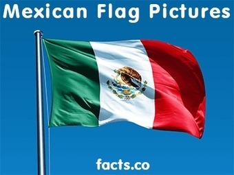 Mexico Flag - colors and meaning | Community Village Daily | Scoop.it