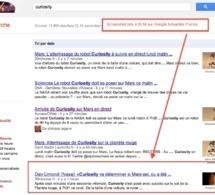 Comment être N°1 sur Google Actualités? Etre le premier à publier | Médias et réseaux sociaux | Scoop.it