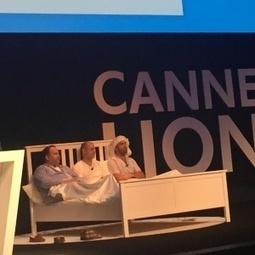 Dieron una charla metidos en la cama y en pijama | Innovacion social y tecnologica | Scoop.it