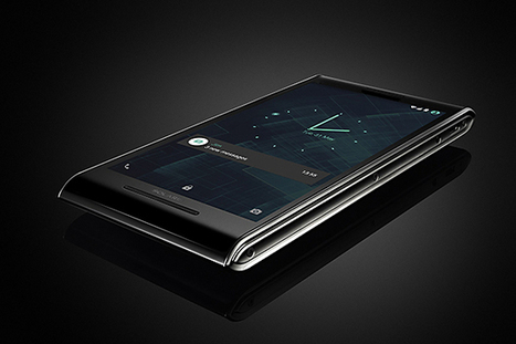 What this expensive 'secure' phone tells us about mobile hacking   Anything Mobile   Scoop.it