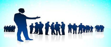 5 Reasons Why Great Leadership Matters | Coaching Leaders | Scoop.it