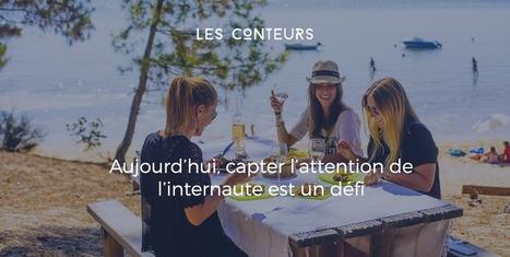 Le content marketing est indispensable pour le tourisme   Content Marketing, Marketing par Contenus et Brand Content   Scoop.it