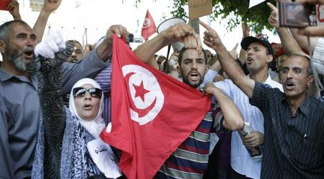 Ces idées reçues qu'il faut dépasser pour mieux comprendre les révolutions arabes | Égypt-actus | Scoop.it