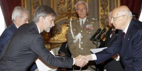 Minister Italië wil provincies afschaffen | La Gazzetta Di Lella - News From Italy - Italiaans Nieuws | Scoop.it