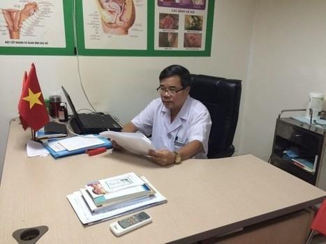Đưa người yêu đi khám tại Phòng khám đa khoa Thiên Hòa | Phá thai an toàn | Scoop.it