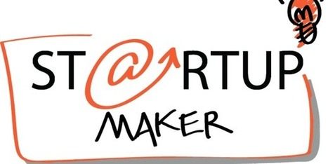 Startup Maker : la Caisse d'Epargne entre au capital   Startup technologique - Technology startup   Scoop.it