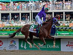 California Chrome is Vox Populi Award Winner | Horse Racing News | Scoop.it