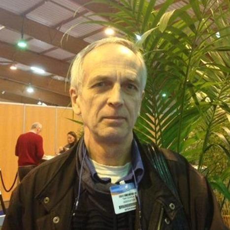 Yann Olivaux: «Les eaux charrient des germes d'antibiorésistance» | Toxique, soyons vigilant ! | Scoop.it