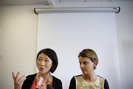 Le gouvernement invoque les saintes patronnes de l'entreprise | Egalité hommes-femmes | Scoop.it