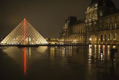 12 World-Class Museums You Can Visit Online | IELTS, ESP, EAP and CALL | Scoop.it