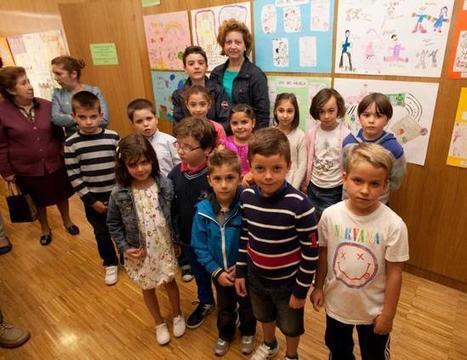 Premios para los alumnos que trabajan por la igualdad - La Nueva España | Integración Cultural | Scoop.it