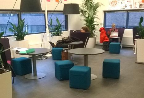 Bulletiini 2/2015 - Outi Viitasalo: Linnanrakennusta - palvelu-uudistus kirjaston käyttäjille - Tampereen yliopiston kirjasto | Kirjastorakennukset | Scoop.it