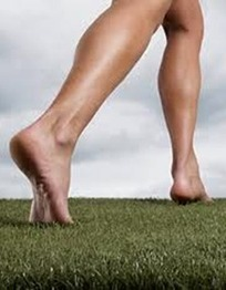 Will Barefoot Running Strengthen Your Feet? And If So, Will this Prevent Injury?   Barefoot Running   Scoop.it