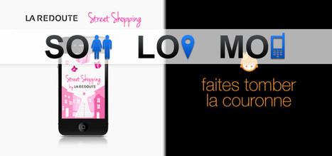 SoLoMo 2012 : focus sur 2 campagnes clés ! | J'aime la mobilité et la techno | Scoop.it