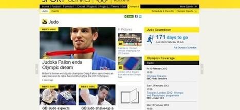 #Prácticas en periodismo deportivo en la BBC | Emplé@te 2.0 | Scoop.it