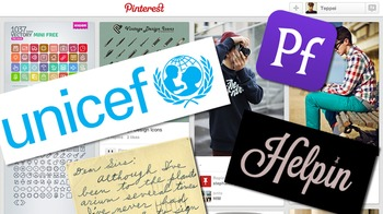The 10 Most Intriguing New Ways to Use Pinterest | Business in a Social Media World | Scoop.it