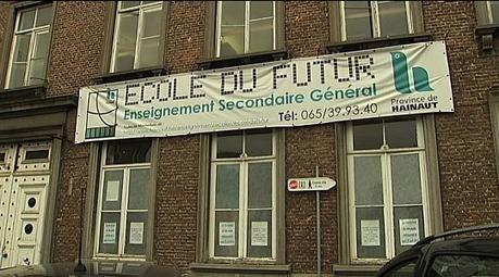 TéléMB : Mons - L'école du Futur fait son cinéma ! - Les reportages   Dialogue Hainaut   Scoop.it