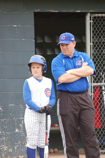 5 Ways that Sports Parents Annoy Youth Sports Coaches   Sports Ethics Wooten-J   Scoop.it