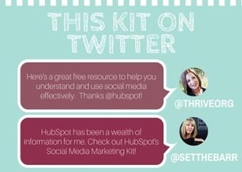 Free Download: Social Media Marketing Kit | inbound marketing | Scoop.it