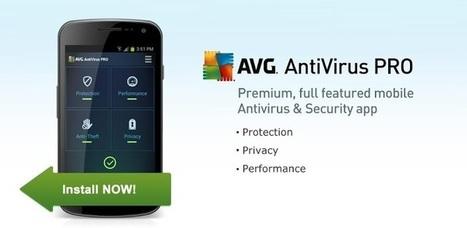 APK MANIA™ Mobile AntiVirus Security PRO v3.0.2 APK | Mobile (Post-PC) in Higher Education | Scoop.it