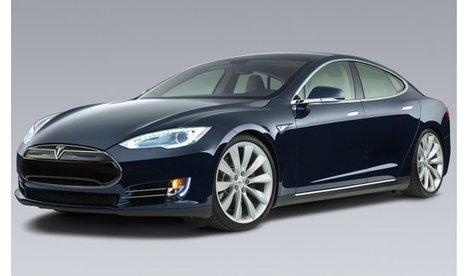 Grand Award Winner: Tesla Model S | FutureChronicles | Scoop.it