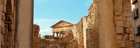 La richesse des sites archéologiques tunisiens n'est pas assez exploitée | Patrimoine et Artisanat Tunisien | Scoop.it