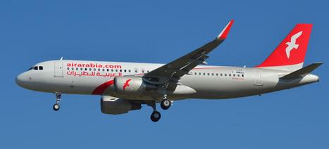 Air Arabia Booking   Air Arabia Flight Ticket Offers   Business   Scoop.it