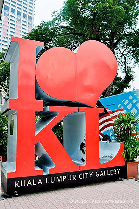 Visiter Kuala Lumpur en Malaisie : Ce que j'ai adoré ! | Voyages | Scoop.it