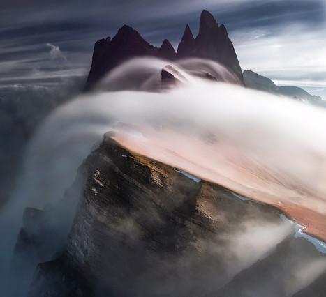 High Tide by Max Rive | Ourednik21 | Scoop.it