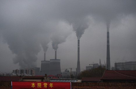 #Climat : Crédit agricole et Société générale arrêtent de #financer le #charbon   Prospectives et nouveaux enjeux dans l'entreprise   Scoop.it