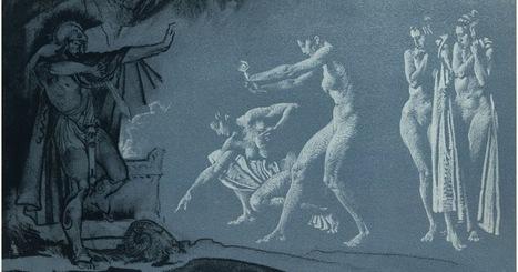Tabula: Muertos especiales y brujería en la Antigua Grecia   Platón   Scoop.it