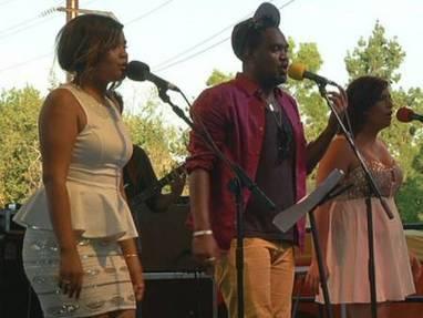 Indigenous musicians making Adelaide proud | Aboriginal studies | Scoop.it