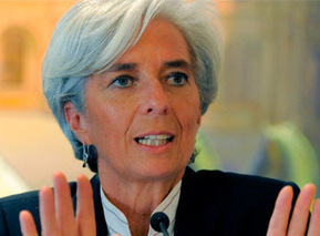 Loan Negotiations with Egypt At advanced Stage: IMF Head | Égypt-actus | Scoop.it