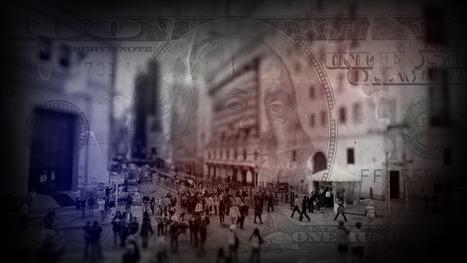 Moneyocracy Project | L'actualité du webdocumentaire | Scoop.it