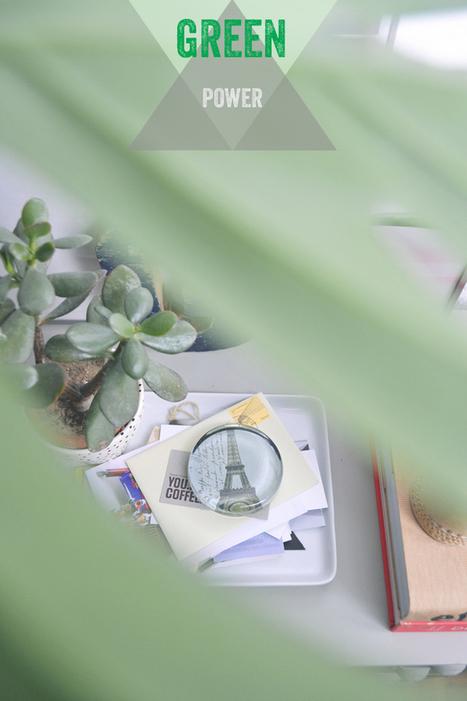 Happy Interior Blog: A New Book & My Urban Garden   Interior Design & Decoration   Scoop.it