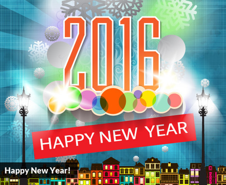 Happy New Year! | Best Franchise Opportunities Canada | Scoop.it