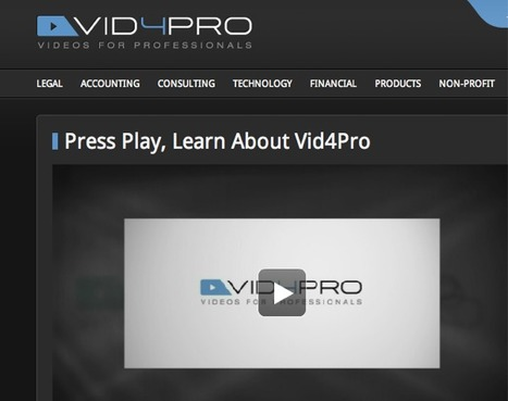 "Welcome to vid4pro - @Vid4pro | ""#Google+, +1, Facebook, Twitter, Scoop, Foursquare, Empire Avenue, Klout and more"" 