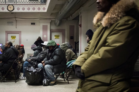 St. Louis Shelter Resists Order to Stop Helping All It Can | Upsetment | Scoop.it