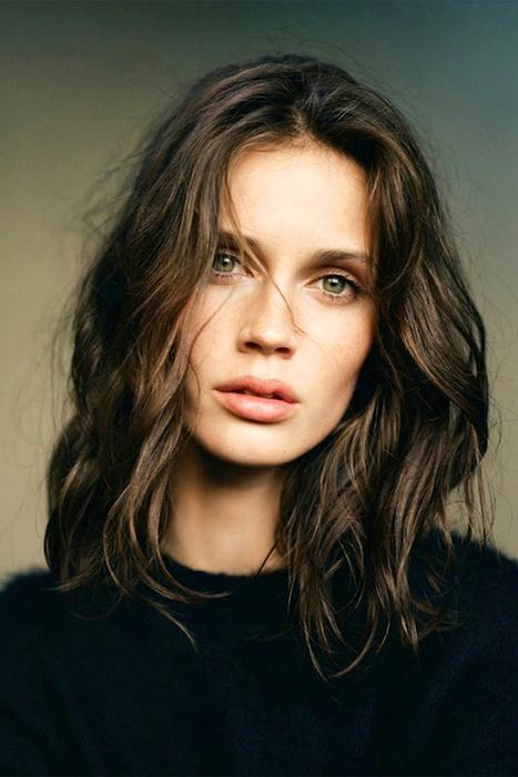Lob haarinspiratie: 25X lange bob hairstyles | Kapsels voor vrouwen | Scoop.it