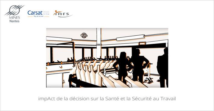 [Today] MOOC impAct de la décision sur la Santé et la Sécurité au Travail | MOOC Francophone | Scoop.it