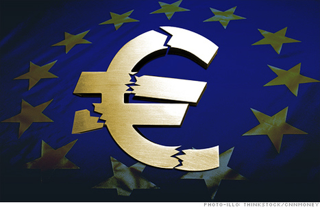 Like it or not, the euro is doomed | Countdown to Financial Armageddon | Scoop.it