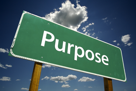 Purpose is a Turning Point   The Jazz of Innovation   Scoop.it