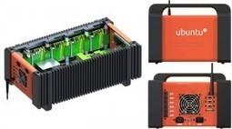 #Cloud : Ubuntu Orange Box, una nube portatil     Cloud Computing Around The World   Scoop.it