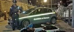 Pesca illegale, sequestrati oltre 5mila ricci « Viterbo News – Viterbo ... | Immersioni sub in Italia | Scoop.it