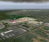 Keflavik for X-Plane 10 Global | Aerosoft Sim News | X-Plane News | Scoop.it